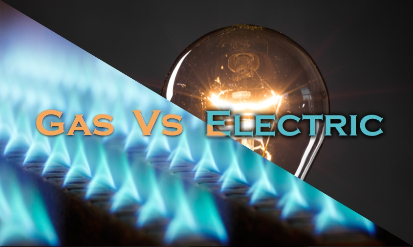 Gas vs Electricity - Gas Vs Electric for your hot water installation?