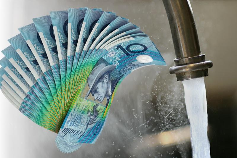 Hotwater savemoney - Help me save money on my hot water bill!
