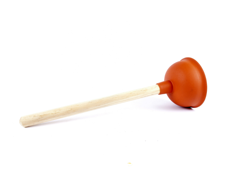 Plunger - to plunge or not to plunge