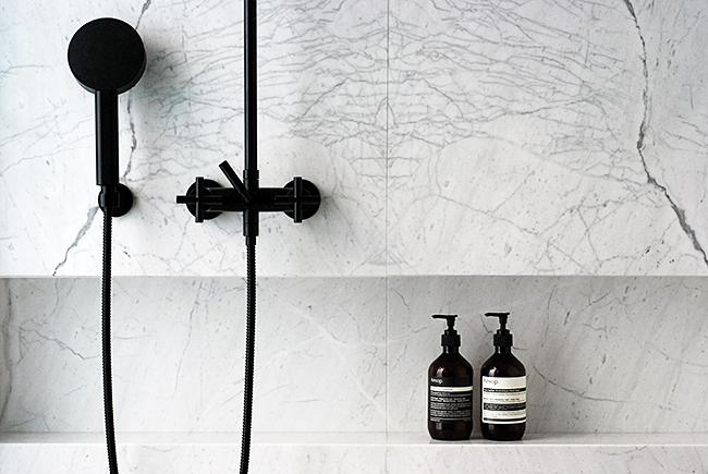 wwp bp2 1 niche - 5 Excellent bathroom storage ideas