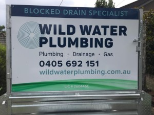 Trailer 2 300x225 - A Northern Beaches Plumber to be Reckoned With