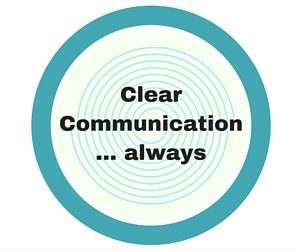 Wild Water Plumbing Clear Communication