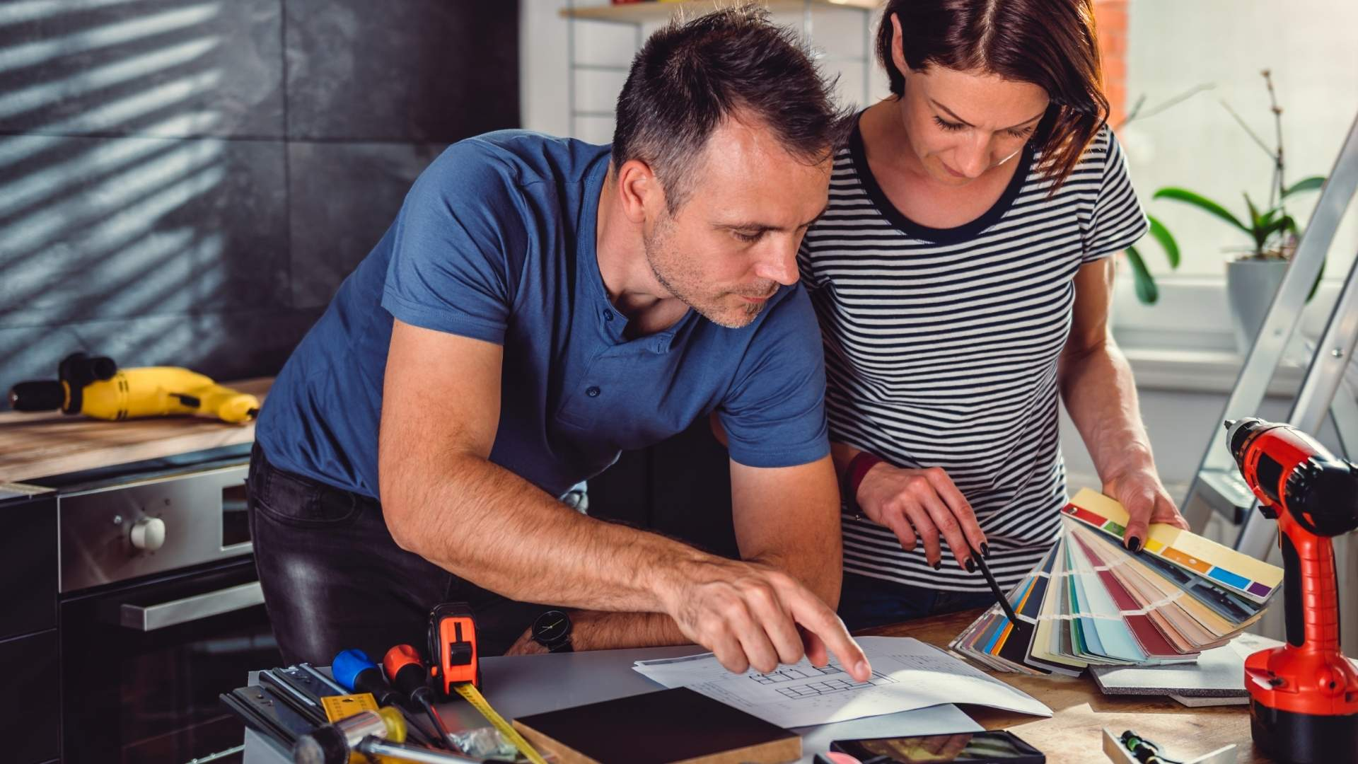 You need a plumber for your home renovation